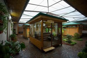Eco Hotel, Hotely  Tashkent - big - 37