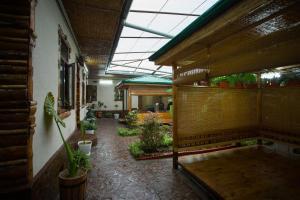 Eco Hotel, Hotel  Tashkent - big - 3