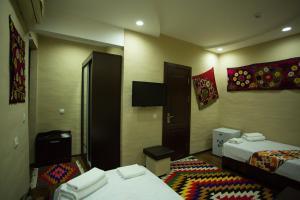 Eco Hotel, Hotel  Tashkent - big - 6