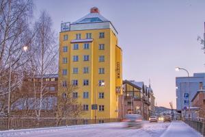 Mølla Hotel - Hafjell / Lillehammer