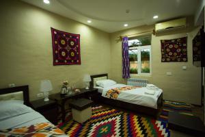 Eco Hotel, Hotely  Tashkent - big - 8