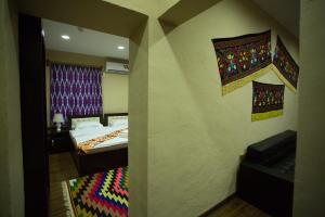 Eco Hotel, Hotel  Tashkent - big - 10