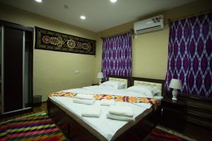 Eco Hotel, Hotely  Tashkent - big - 11