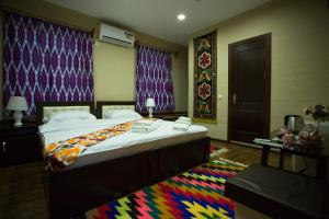 Eco Hotel, Hotely  Tashkent - big - 12