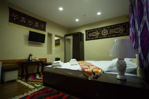Eco Hotel, Hotel  Tashkent - big - 13