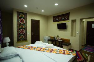 Eco Hotel, Hotel  Tashkent - big - 15