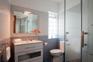 Apartamentos Adjovimar, Üdülőközpontok  Los Llanos de Aridane - big - 2