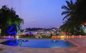 Heritage Methanam, Hotels  Cochin - big - 26