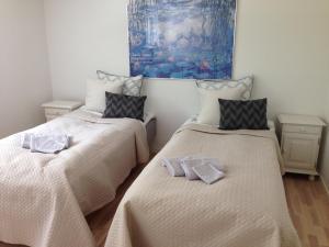 Lundgaarde Bed & Breakfast