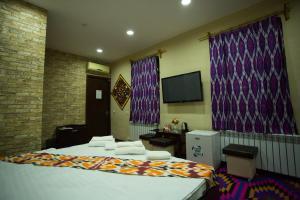 Eco Hotel, Hotely  Tashkent - big - 16