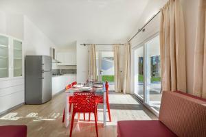 Ville D'Ogliastra, Apartmánové hotely  Cardedu - big - 57