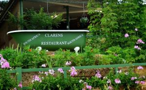Lake Clarens Guest House, Guest houses  Clarens - big - 55