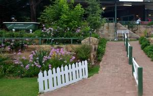Lake Clarens Guest House, Guest houses  Clarens - big - 54