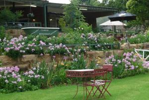 Lake Clarens Guest House, Guest houses  Clarens - big - 52
