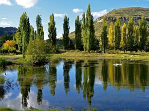 Lake Clarens Guest House, Guest houses  Clarens - big - 50