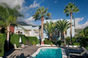 Apartamentos Adjovimar, Üdülőközpontok  Los Llanos de Aridane - big - 39