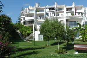 Apartment Sun of Andalucia, Appartamenti  Sitio de Calahonda - big - 6