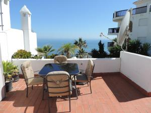 Apartment Sun of Andalucia, Appartamenti  Sitio de Calahonda - big - 1