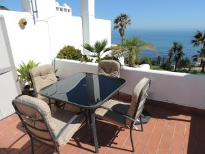 Apartment Sun of Andalucia, Ferienwohnungen  Sitio de Calahonda - big - 3