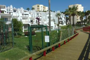 Apartment Sun of Andalucia, Appartamenti  Sitio de Calahonda - big - 9
