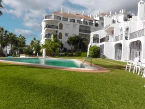 Apartment Sun of Andalucia, Ferienwohnungen  Sitio de Calahonda - big - 22