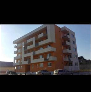 Apartament Axa, Apartments  Mamaia Nord – Năvodari - big - 17