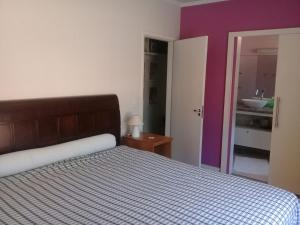 Apartamento Vila Mariana, Holiday homes  Sao Paulo - big - 25