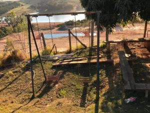 Rancho Chega Mais, Case vacanze  Carmo do Rio Claro - big - 21