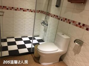 Hualien Shui Lien Duan B&B, Priváty  Jian - big - 29
