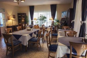 Russalka Hotel, Hotels  St. St. Constantine and Helena - big - 95