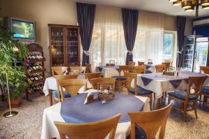 Russalka Hotel, Hotels  St. St. Constantine and Helena - big - 94