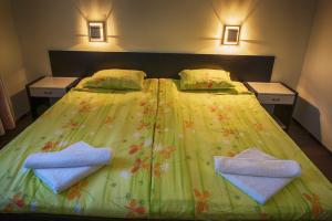 Russalka Hotel, Hotels  St. St. Constantine and Helena - big - 92