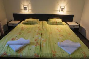 Russalka Hotel, Hotels  St. St. Constantine and Helena - big - 91