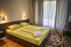 Russalka Hotel, Hotels  St. St. Constantine and Helena - big - 81