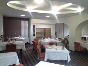 Hotel les forges - Витре