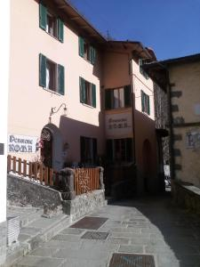 Albergo Roma - Accommodation - Cutigliano