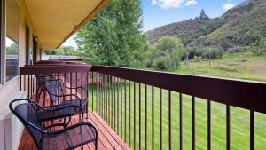 Best Western Durango Inn & Suites, Hotely  Durango - big - 13