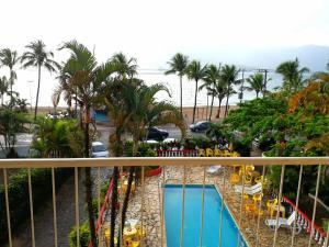 Hotel Pelicano, Hotels  Ilhabela - big - 19