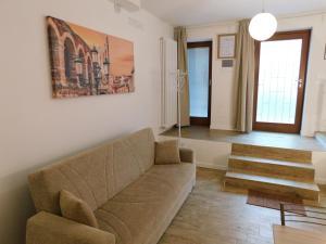 La casetta di S.Lucia - AbcAlberghi.com