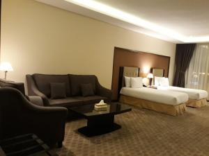 Beach Inn, Hotely  Al Qunfudhah - big - 3