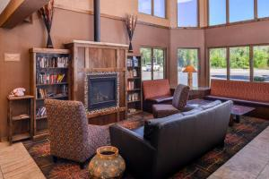 Best Western Durango Inn & Suites, Hotely  Durango - big - 21