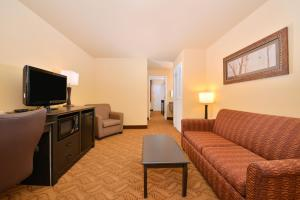 Best Western Durango Inn & Suites, Hotely  Durango - big - 17