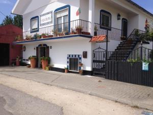 Vila Colina B&B
