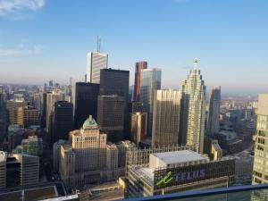Premium Suites - Furnished Apartments Downtown Toronto, Apartmány  Toronto - big - 15