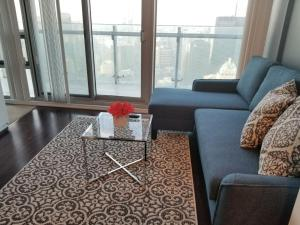 Premium Suites - Furnished Apartments Downtown Toronto, Apartmány  Toronto - big - 6