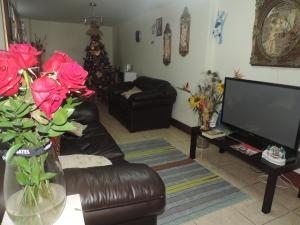 Departamento Para Turistas, Apartments  Lima - big - 6