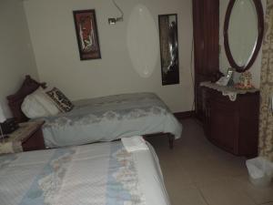 Departamento Para Turistas, Ferienwohnungen  Lima - big - 5