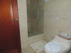 Departamento Para Turistas, Apartments  Lima - big - 4