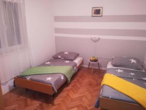 Twin Room Lukovo 14567c