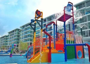 My Resort Hua Hin Service Apartment with Seaview, Apartmány  Hua Hin - big - 4